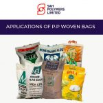 Applications of PP Woven Bags