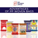 Advantages of Using PP Woven Bags and Sacks with Lamination and Printing