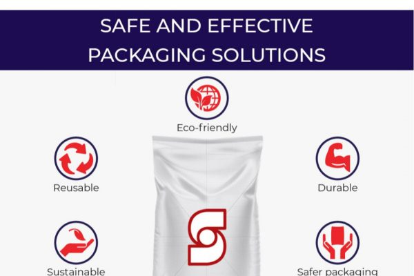Safe and effective packaging solutions