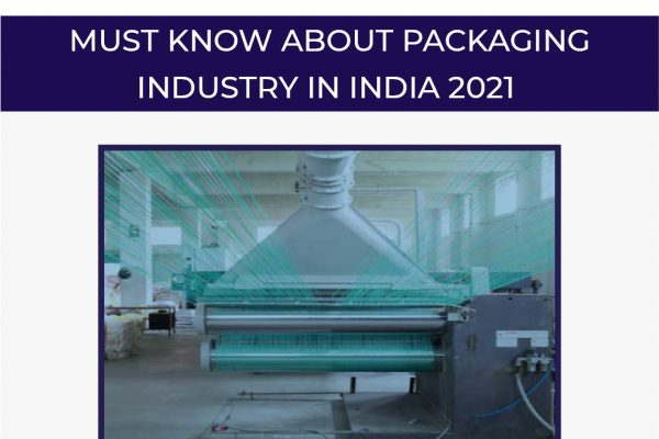 Must know about Packaging Industry in India 2021